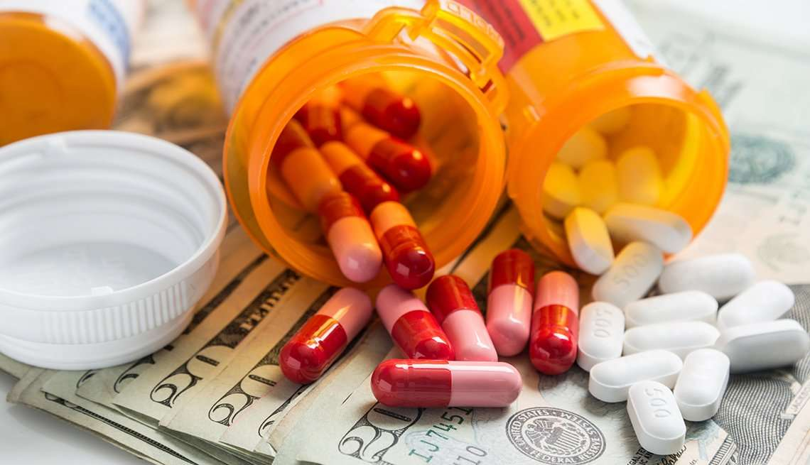 You are currently viewing The New Regulation for Drug Rebates in Medicare Part D