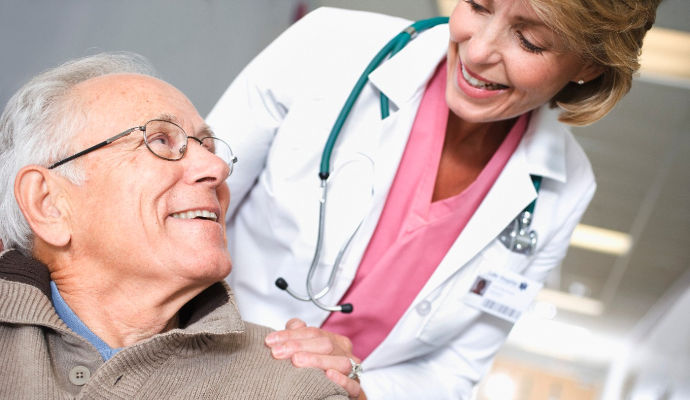 Read more about the article What is the Primary Care First Model?
