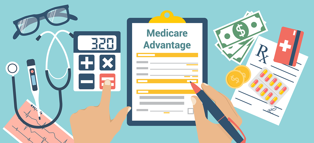 You are currently viewing Medicare Advantage plan changes coming for 2022
